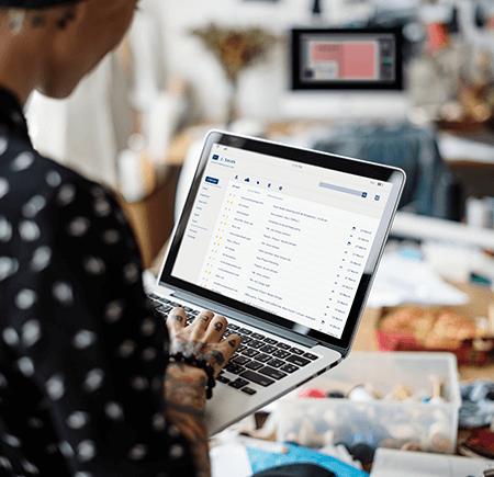 kurumsal mail hizmeti